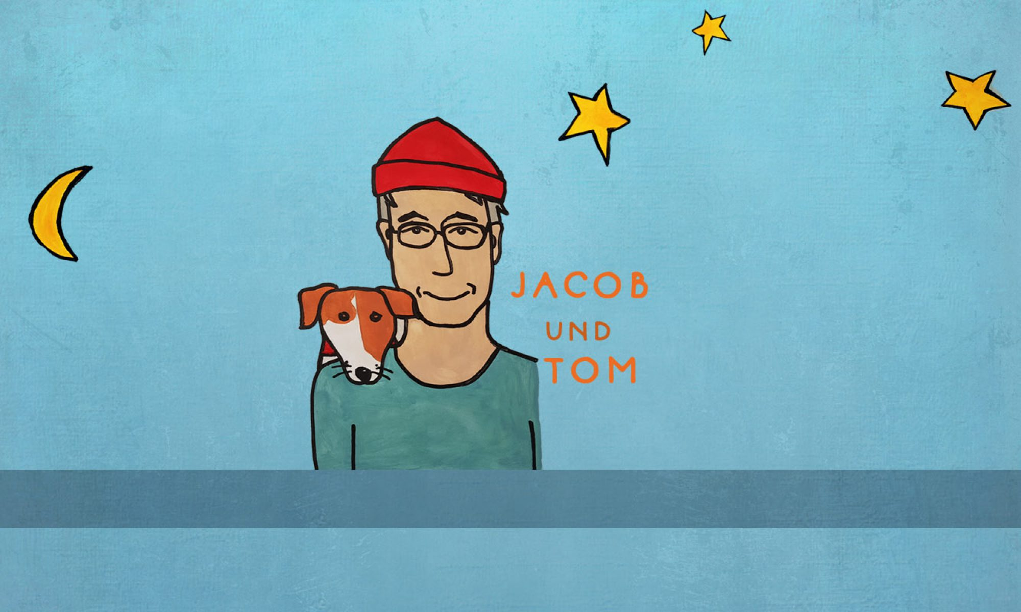 Jacob und Tom